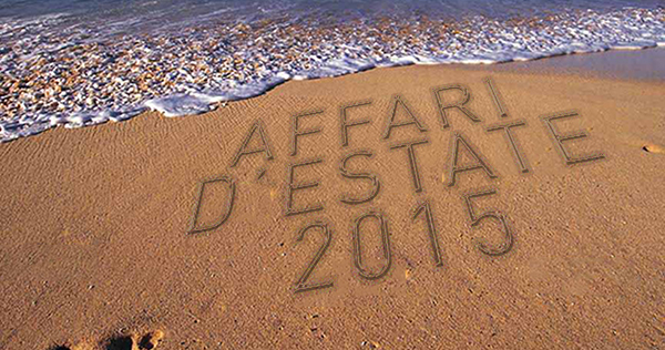 Affari d'estate 2015/ I conti correnti con sconti, regali, p... OF OSSERVATORIO FINANZIARIO