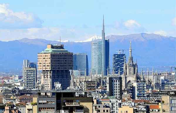 Immobiliare a Milano/ L'expo spinge il mattone in centro OF OSSERVATORIO FINANZIARIO