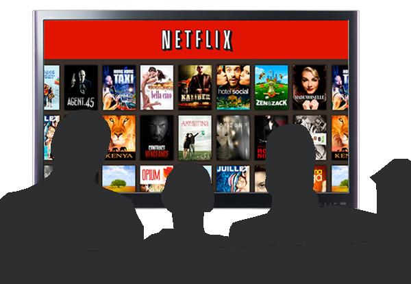 visionare film internet volerlo