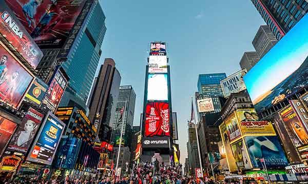 New York, Grecia e Spagna: quanto costa partire a settembre OF OSSERVATORIO FINANZIARIO